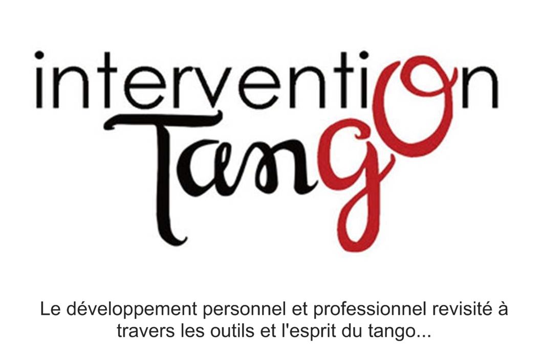 intervention Tango